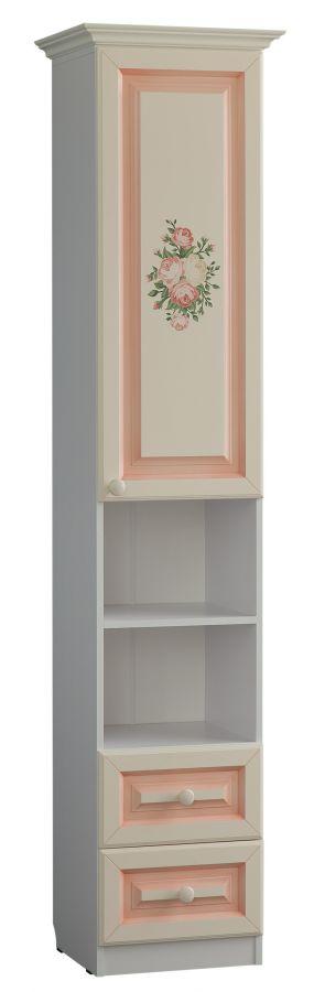 Шкаф «Алиса» комбинированный