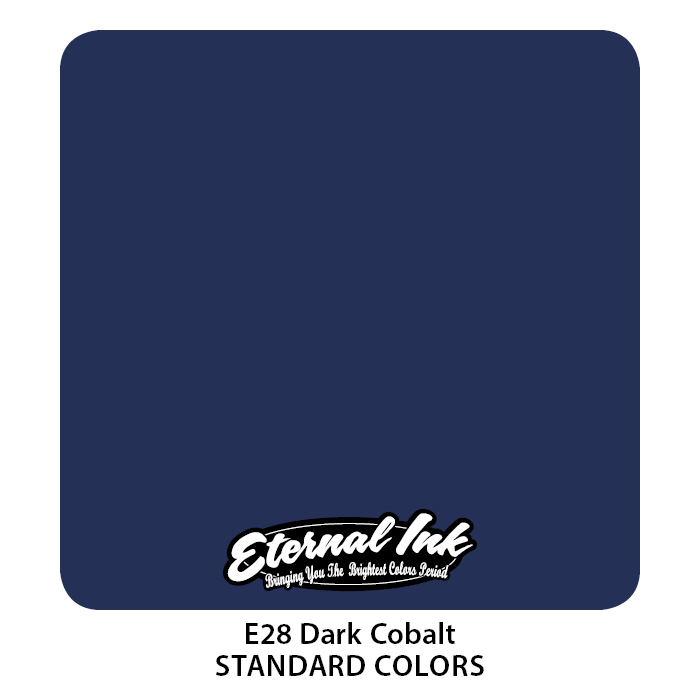 Eternal Dark Cobalt