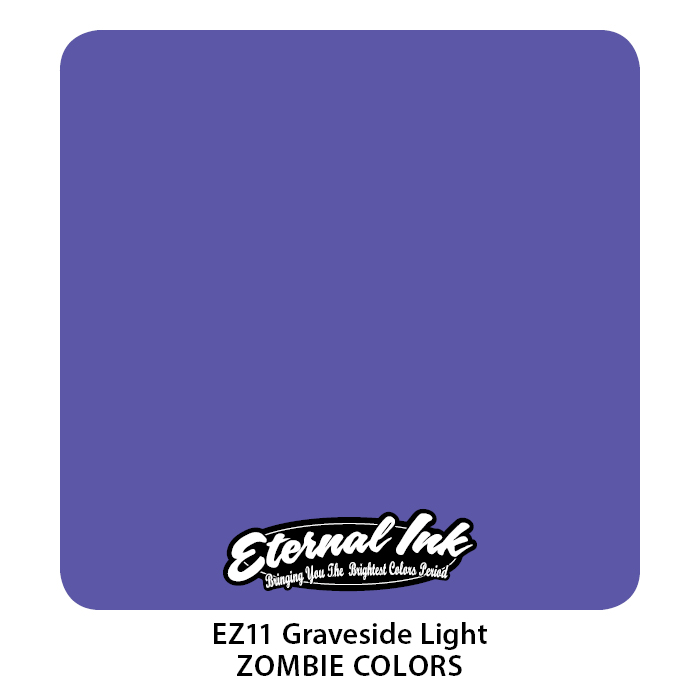 Eternal Graveside Light