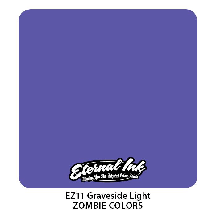 Eternal Graveside Light