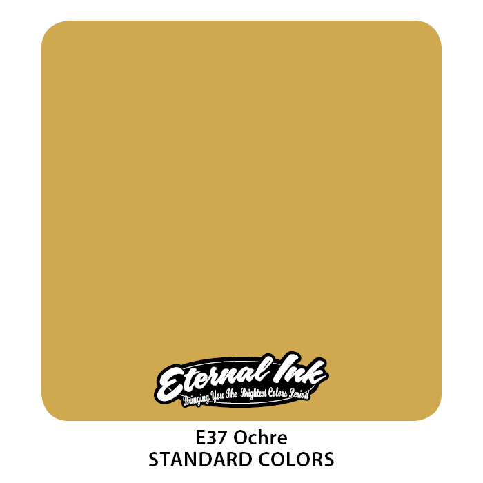 Eternal Ochre