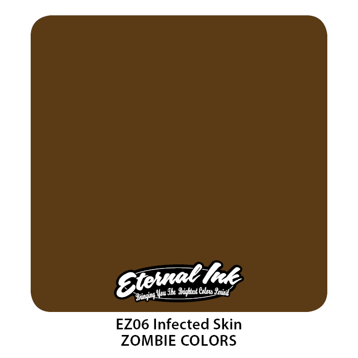 Eternal Infected Skin