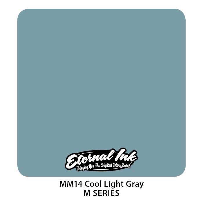 Eternal Cool Light Gray