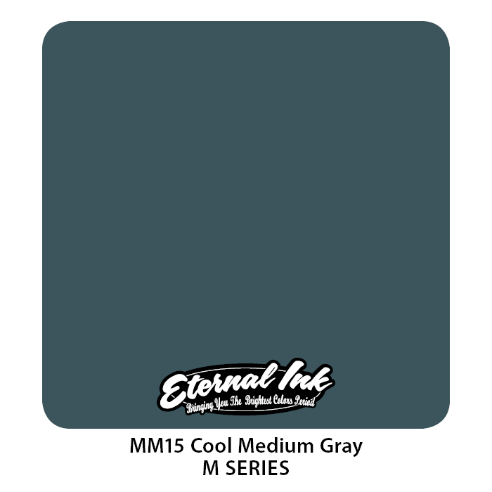 Eternal Cool Medium Gray