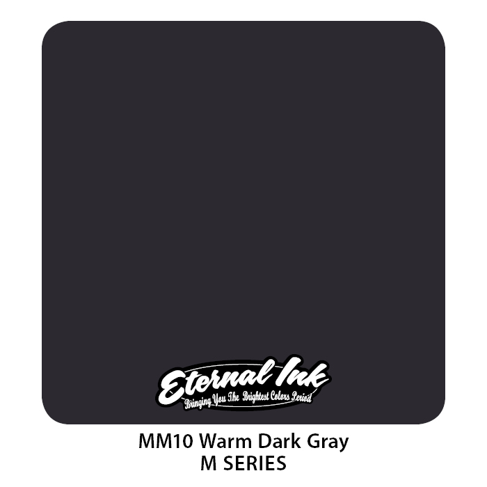 Eternal Warm Dark Gray