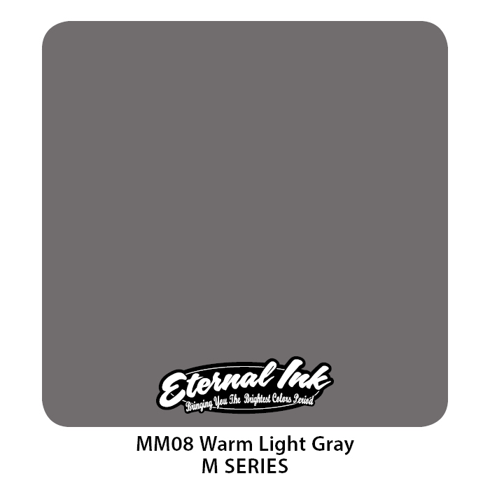Eternal Warm Light Gray