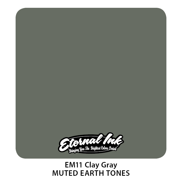 SALE Eternal Clay Gray