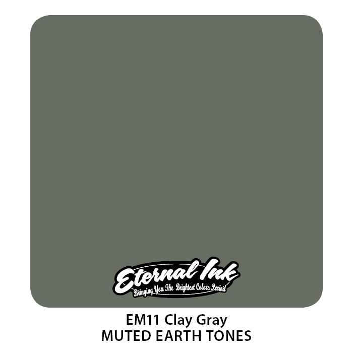 SALE Eternal Clay Gray