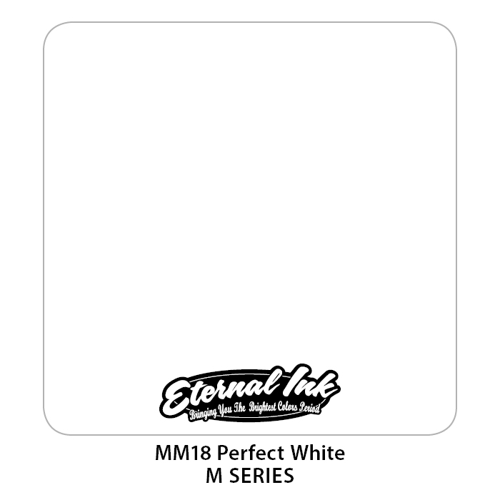 Eternal Perfect White