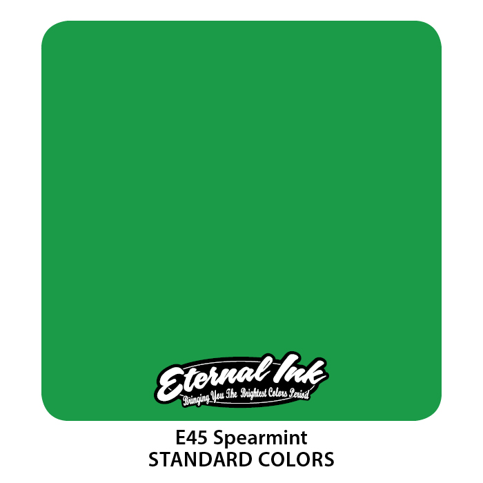 SALE Eternal Spearmint