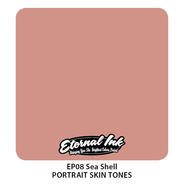 Eternal Sea Shell