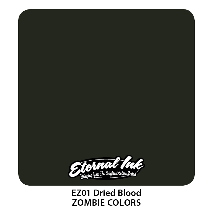SALE Eternal Dried Blood