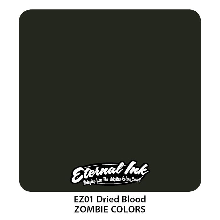 SALE Eternal Dried Blood