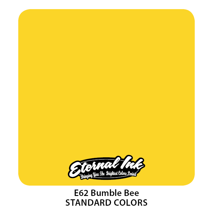 Eternal Bumble Bee Yellow