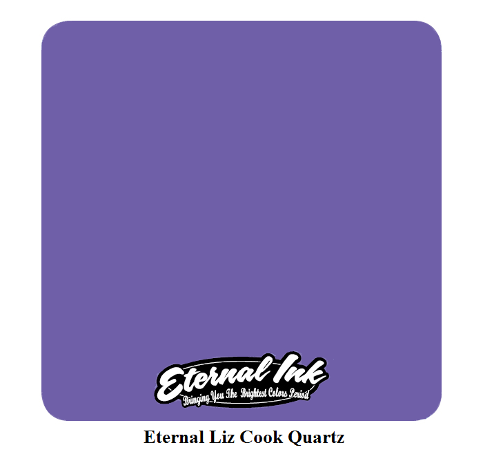 SALE! Eternal Liz Cook Quartz