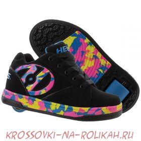 Роликовые кроссовки Heelys Propel 2.0 770810