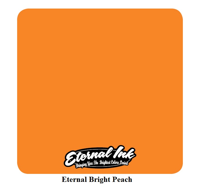Eternal Bright Peach SALE
