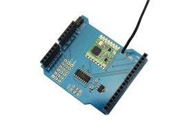 RFM69 Shield V1.0 (433 MHz)