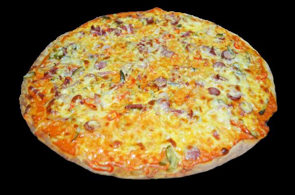 Пицца Острая штучка