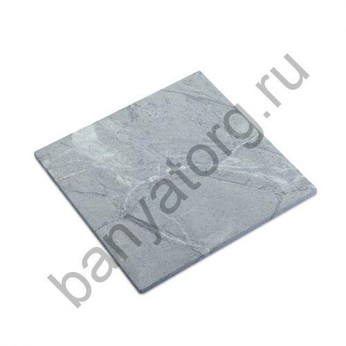Плитка талькохлорит полированная 300x300x10