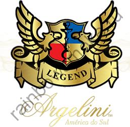 Argelini 750 гр - Minty Berries (Мятные ягоды)