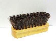 Щетка обувная (дерево/волос) мини-мини. С-0