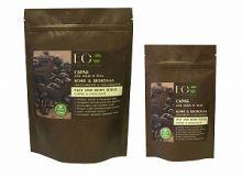 """""""Ecolab"""" Скраб для лица и тела """"Кофе и Шоколад"""", 40гр"""
