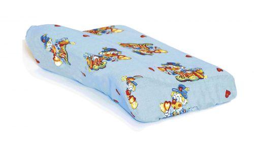 Ортопедическая детская подушка Sissel Bambini (от 4-х лет).
