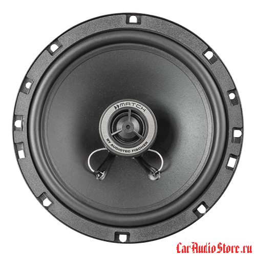 Audiotec Fisher Match MS 6X