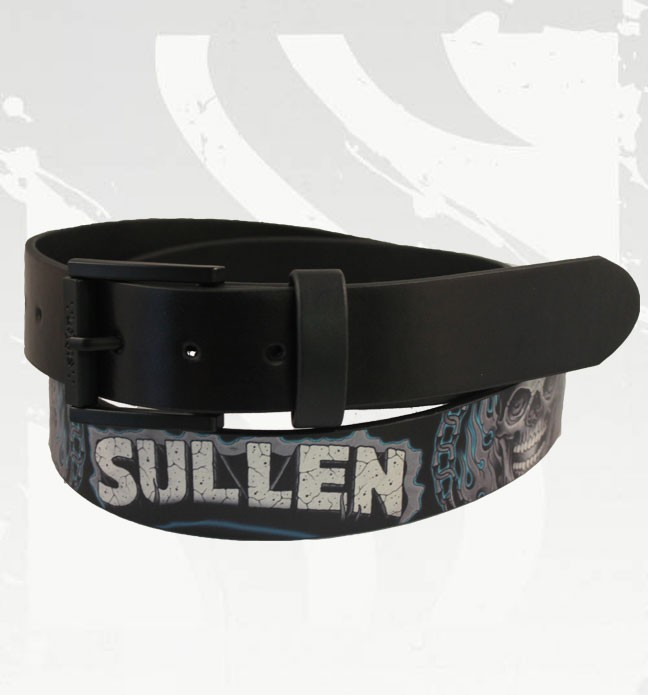 STURGIS Belt By SULLEN