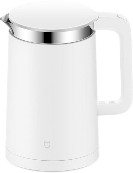 Чайник Xiaomi Mi Smart Kettle Bluetooth White (Белый)