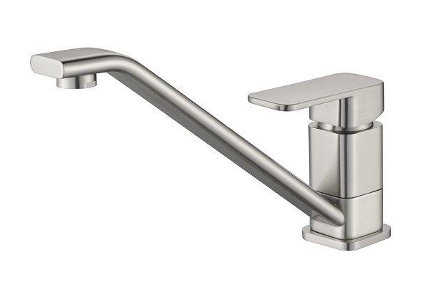 Kaiser Sonat 34033-5 Silver Смеситель для кухни Серебро