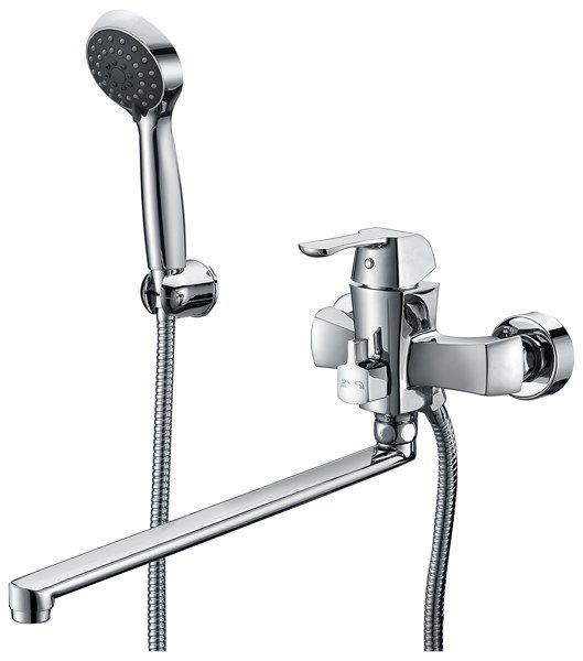 Kaiser Boss 51055B Смеситель для ванны