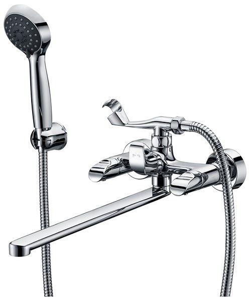 Kaiser Saturn 42055 Смеситель для ванны