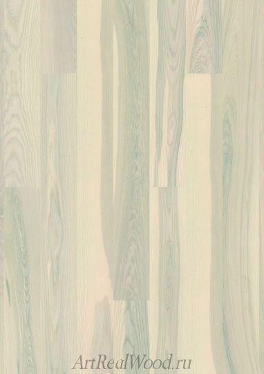 Паркетная доска Ясень 138 Кантри Upofloor