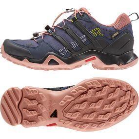 Женские кроссовки adidas Terrex Swift R Gore-Tex синие