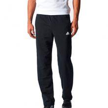 Спортивные штаны adidas Essentials Pants Open Hem French Terry чёрные
