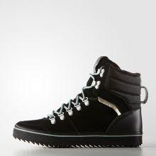 Женские ботинки adidas Honey Hill Women's чёрные