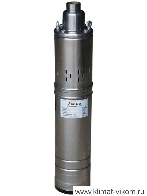 Скважинный насос СН-100В