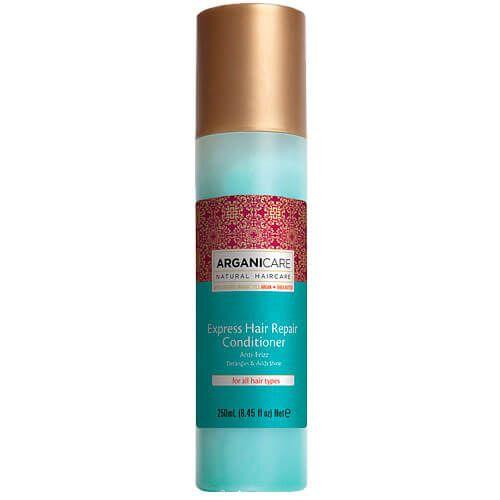 Восстанавливающий экспресс-кондиционер для волос с маслом Арганы ArganiCare (АрганиКеа) 250 мл