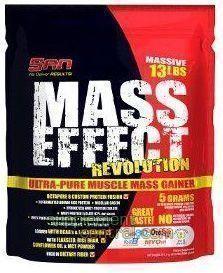 SAN Mass Effect Revolution (5,98кг.) скл2