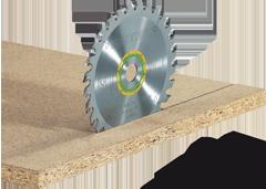 Пильный диск универсальный 260x2,5x30 W60