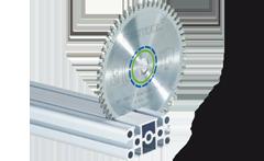 Специальный пильный диск 260x2,4x30 TF68 Festool