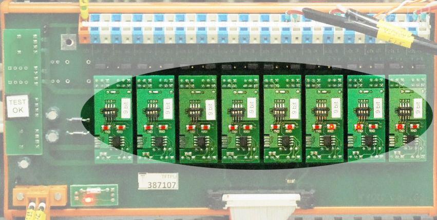 TFTPU-RS232