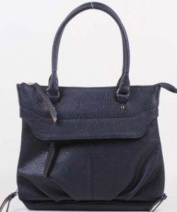 Синяя женская сумка Медведково