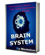 Книга: Brain System (перевод на русский язык - .pdf)