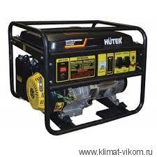 Электрогенератор DY8000L 64/1/33