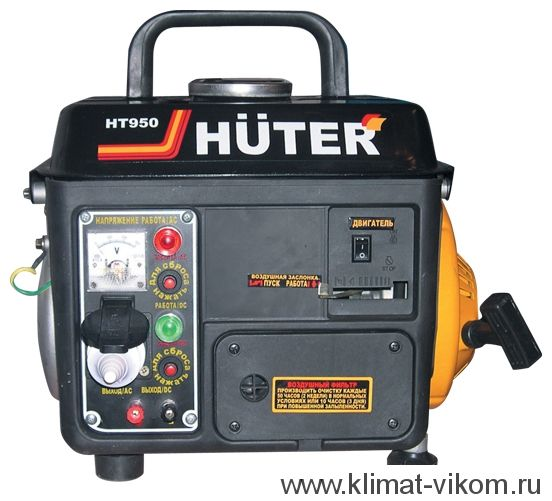Электрогенератор HT950A 64/1/1