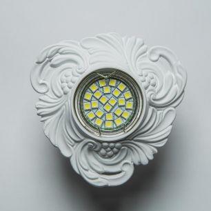 Гипсовый светильник SV 7138