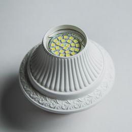 Гипсовый светильник SV 7148